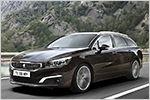 Peugeot 508 SW nach dem Facelift im Test - mit Daten, Preisen und M...