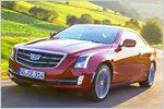 Cadillac ATS Coupe: Fahrbericht, Preise, Ausstattung und technische...