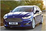 Ford Mondeo 2015: Test mit technischen Daten, Preisen und Markteinf...