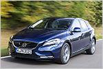 Volvo V40 Drive-E D4 im Test mit technischen Daten, Ausstattung und...