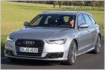 Gelifteter Audi A6 im Test: Technische Daten, Preise, Fahrbericht u...