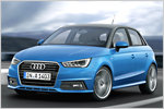 Audi A1 2015 im Test mit technischen Daten und Preisen zum Marktstart