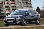 Peugeot 308 PureTech 130 Automatik im Test mit technischen Daten un...