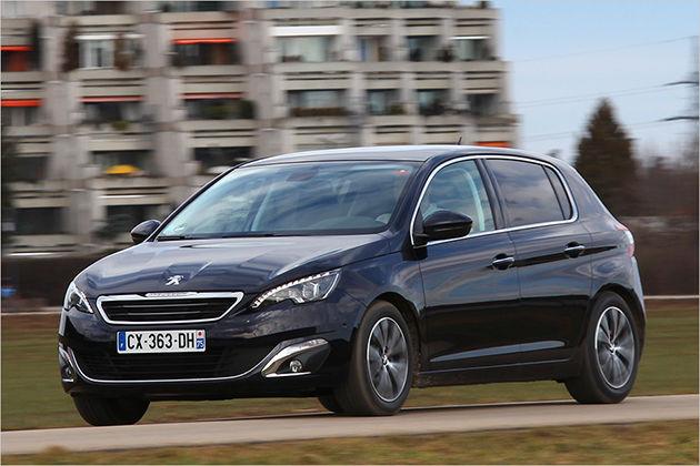 Peugeot 308 PureTech 130 Automatik im Test mit technischen Daten und Preis