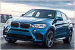 BMW X6 M im Test mit technischen Daten und Preisen