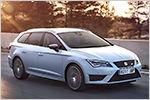 Seat Leon ST Cupra im Test mit technischen Daten und Preis zur Mark...