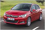 Aufgefrischer Citroën C4 im Test mit technischen Daten und Preis zu...