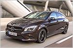 Mercedes CLA 220 CDI Shooting Brake im Test mit technischen Daten u...