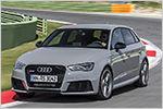 Jetzt auch mit Fahrspaß? Test Audi RS 3 2015 mit technischen Daten ...