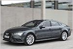 Audi A7 Sportback Competition im Test mit technischen Daten, Preis ...