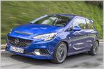 Opel Corsa OPC im Test: Fahreindrücke mit technischen Daten und Pre...