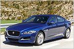 Jaguar XE im Test mit technischen Daten und Preis zur Markteinführung