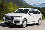 Audi Q7 im Test mit technischen Daten und Preis zur Markteinführung