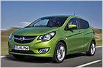 Opel Karl im Test: Technische Daten und Preis zur Markteinführung