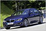 BMW 340i im Test mit technischen Daten und Preis zur Markteinführung