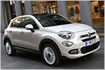 Fiat 500X 1.6 E-torQ im Test mit Preis und technischen Daten zur Ma...