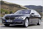 Neuer BMW 7er im Test mit technischen Daten und Preis zur Markteinf...