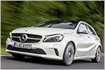 Mercedes A-Klasse im Test im technischen Daten und Preis zum Markts...