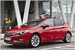 Der Opel Astra im Test: Fahrbericht mit technischen Daten, Preisen ...