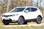 Nissan Qashqai 1.6 DIG-T im Test mit technischen Daten, Preis und V...
