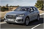 Audi Q7 e-tron 3.0 TDI im Test: Ein super Technikspielzeug