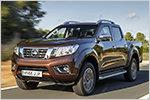 Nissan NP300 Navara Double-Cab im Test: Fahrbericht mit technischen...