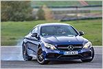 Erstmals besser als der M4: Mercedes-AMG C 63 S Coupé im Test mit t...