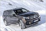 Mercedes GLS 350 d 4Matic im Test: Fahrbericht mit technischen Date...