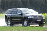 Dodge Durango im Test: US-SUV mit Sechszylindermotor und 299 PS