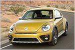 VW Beetle Dune im Test mit technischen Daten, Preis und Markteinfüh...