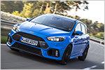 Mehr Spaß als alle anderen: Erster Test Ford Focus RS 2016 mit tech...