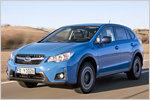 Subaru XV 2.0D im Test: Günstiges Allrad-SUV mit 147-PS-Diesel