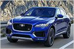 Test Jaguar F-Pace mit technischen Daten, Marktstart, Preis und 0-1...