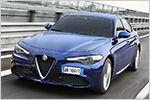 Alfa Romeo Giulia 2.2 Diesel im Test mit technischen Daten, Preis, ...