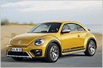 VW Beetle Dune (2016) mit 150-PS-Benziner im Test: So fährt sich de...