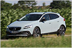 Volvo V40 Cross Country (2017) im Test: Mit Wertung, Datenblatt und...