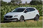 Volvo V40 Cross Country (2017) im Test: Mit Wertung, Datenblatt und...