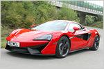 Test McLaren 540C mit technischen Daten, Preis, 0-100-km/h-Zeit und...