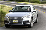 Neuer Audi Q5 im Test mit technischen Daten und Preisen zur Marktei...