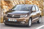 Im Test: Dacia Sandero mit neuem Einstiegsmotor, Preisen und techni...