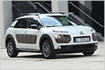 Der Citroën C4 Cactus BlueHDi 100 im Dauertest mit technischen Date...