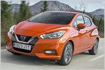 Neuer Nissan Micra K14 im Test mit Daten und Preisen zur Markteinfü...