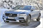 Volvo V90 Cross Country (2017) im Test: Fahrbericht mit technischen...
