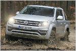 Offroad-Test: VW Amarok mit V6-Diesel, technischen Daten und Preisen