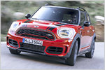 Test Mini John Cooper Works Countryman