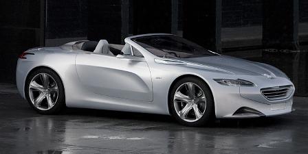 Peugeots neues Markengesicht - Britischer Löwe