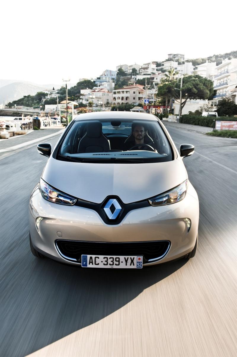 Renault Zoe - Nicht für jedermann