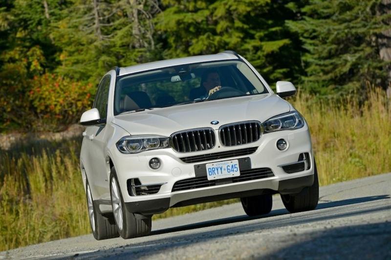 BMW-Strategie in Südamerika - Blick in die Glaskugel