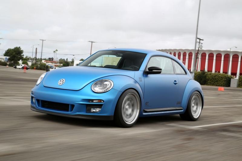 VW Vortex Super Beetle - Biest mit Kulleraugen