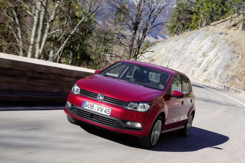 VW Polo 1.2 TSI - Der hat es in sich